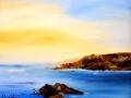 """East Coast Sunrise"" by Aileen Wheeler"