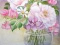 """Summer Bouquet"" by Anne Whigham"