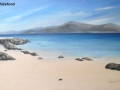 """""""Beach on Iona"""" by Anne Whiteford"""