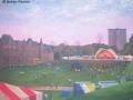 """""""Callendar Park"""" by Bobby Rennie"""