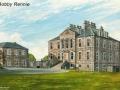 """Cumbernauld House"" by Bobby Rennie"