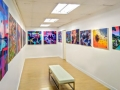 Bobby Rennie- Solo exhibition at the Studio and Gallery, Craighouse Square, Kilbirnie. From Apr 6th - Apr 27th 2019
