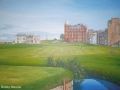 """St Andrews"" by Bobby Rennie"