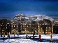 """""""Arthur's Seat"""" by Colin Nairns"""