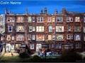 """The Edinburgh Tenement"" by Colin Nairns"