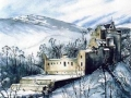 """Castle Campbell"" by Liz Allen"
