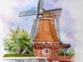 """Windmill"" by Liz Allen"