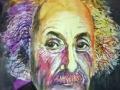 """""""Albert Einstein"""" by Louise Finlayson"""