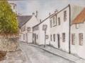 """Little Causeway Culross"" by Louise Finlayson"