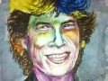 """Mick Jagger"" by Louise Finlayson"