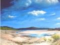 """""""Uig Bay, Isle of Lewis"""" by Margaret MacGregor"""