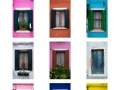 "Tracy Angel Straiton - ""Venice windows"""