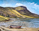 """""""Old man of Storr"""" by Colin Nairns"""