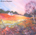 """Country Retreat"" by Anne Whigham"