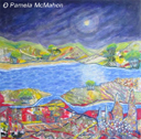 """Golden Midnight"" by Pamela McMahon"